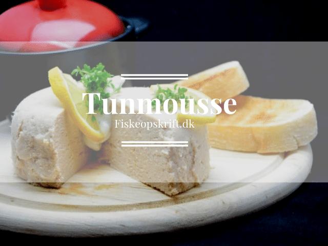 Tunmousse