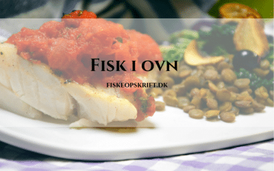 Fisk i ovn