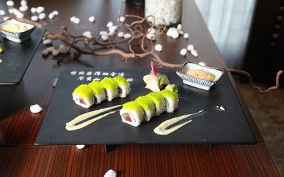 Lette sushiopskrifter: når hjemmelavet er billigst og bedst