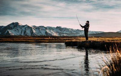 Fang dine fisk selv og oplev forskellen