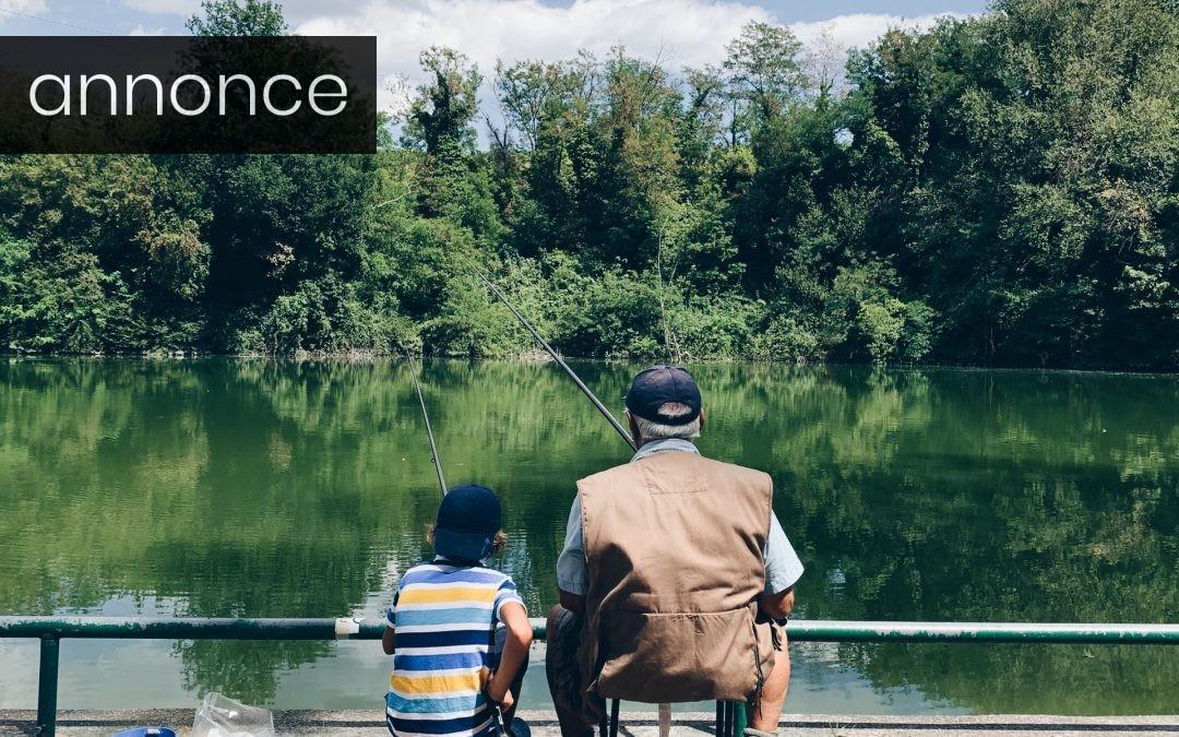 Bliv klar til sommerens fisketur