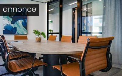 Lej mødelokaler til din nye fiskevirksomhed