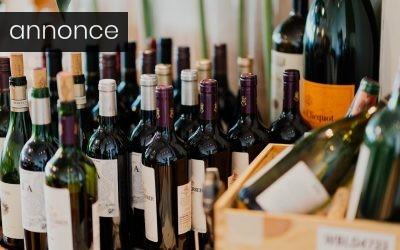 Er du vild med vin?